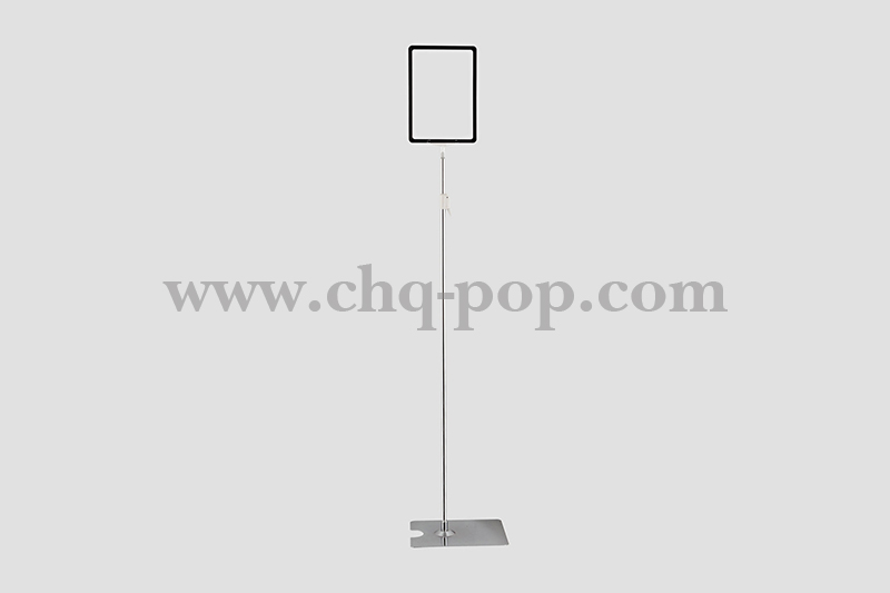 落地式POP广告展示架系列 P11